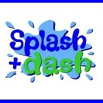 Splash & Dash banner